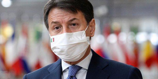 Italie: conte va annoncer dimanche de nouvelles mesures pour limiter la propagation du coronavirus[reuters.com]