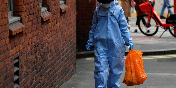 Coronavirus: les nouveaux cas journaliers atteignent un record de 400.000 dans le monde[reuters.com]