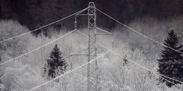 Malgré le relèvement des capacités de production d'électricité, la période hivernale s'annonce tendue pour RTE, notamment entre le 15 novembre prochain et la période de Noël.