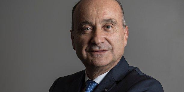 Jacques de Peretti, le patron d'Axa France, doit rencontrer lundi Bruno Le Maire, le ministre de l'Economie et des Finances.