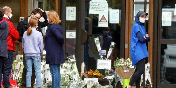 France: six gardes a vue levees dans l'enquete sur l'attentat de conflans[reuters.com]