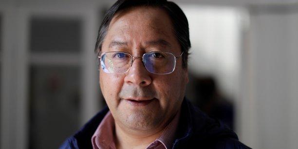 Bolivie: morales n'aura aucun role au gouvernement, selon le president elu[reuters.com]