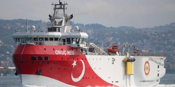 La turquie prolonge son exploration en mediterranee orientale[reuters.com]