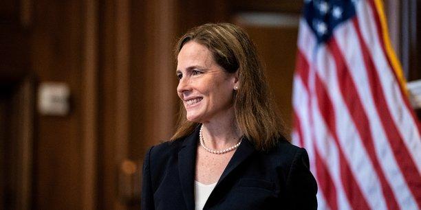 Usa/cour supreme:les democrates vont boycotter un vote preliminaire sur barrett[reuters.com]
