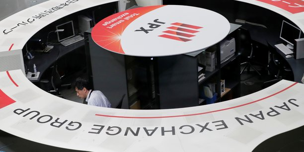 Tokyo finit en baisse de 0,70%[reuters.com]