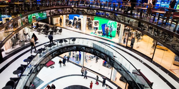 Le moral des consommateurs allemands se degrade, rapporte l'institut gfk[reuters.com]
