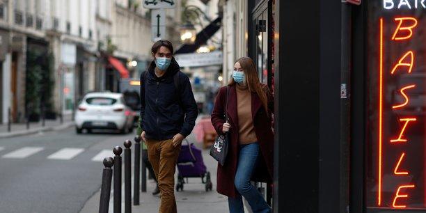 France: l'etat releve la prime pour l'emploi des jeunes des quartiers[reuters.com]