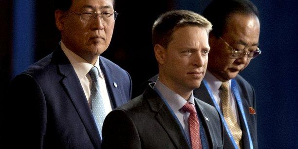 Un conseiller de trump denonce l'existence de camps de concentration au xinjiang[reuters.com]