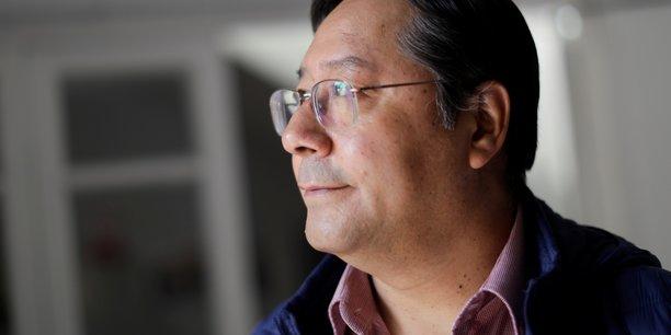 Bolivie: la victoire du socialiste arce a la presidentielle confirmee[reuters.com]