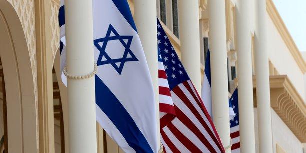 Un accord sur la normalisation entre israel et le soudan attendu dans la journee, selon les usa[reuters.com]