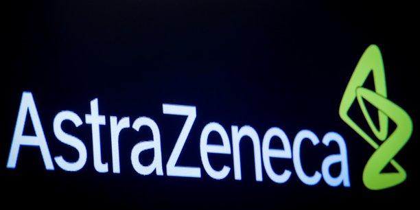 Astrazeneca autorise a reprendre les essais de son vaccin anti-covid aux etats-unis, rapporte le wsj[reuters.com]