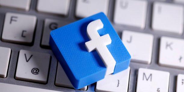 Usa: possible enquete antitrust contre facebook, selon le washington post[reuters.com]