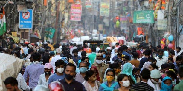 Coronavirus: l'asie franchit les 10 millions de cas[reuters.com]
