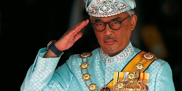 Le roi consulte en malaisie apres une demande d'etat d'urgence[reuters.com]