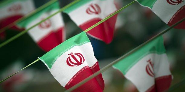 L'accord entre le soudan et israel est bidon, dit l'iran[reuters.com]