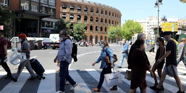 Coronavirus: les regions espagnoles veulent l'etat d'urgence[reuters.com]