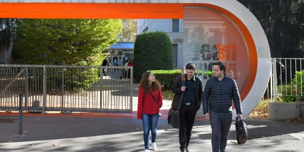 La nouvel établissement labellisé Idex aurait dû accueillir 140.000 étudiants.