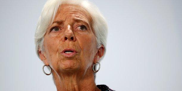Un message fort et un ton pessimiste a attendre de la bce, selon allianz global investors[reuters.com]