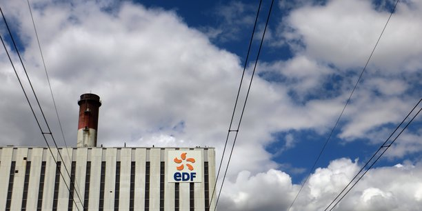 Edf: des associations denoncent la livraison de combustible pour l'epr de flamanville[reuters.com]