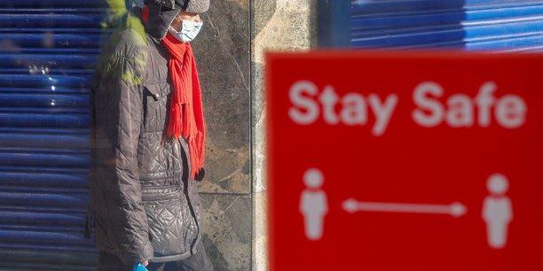 Coronavirus: plus de 20.000 nouveaux cas au royaume-uni[reuters.com]