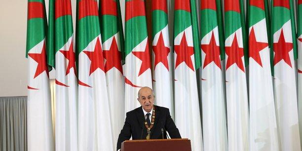 Coronavirus: le president algerien hospitalise, son etat est stable[reuters.com]