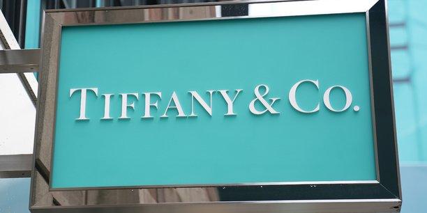 Tiffany et lvmh proches d'un accord sur la diminution du prix, rapport le wsj[reuters.com]