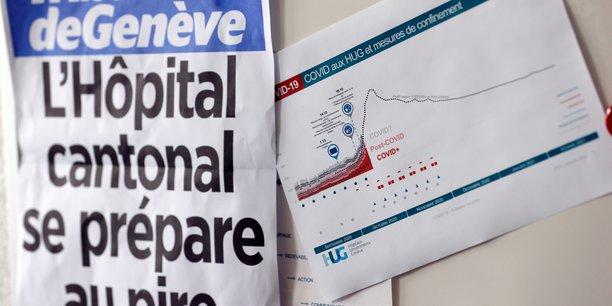 Coronavirus: la suisse adopte de nouvelles restrictions face a la seconde vague[reuters.com]