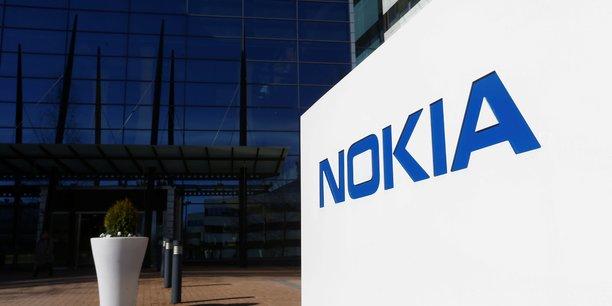 Nokia abaisse ses previsions pour 2020, annonce une nouvelle strategie[reuters.com]