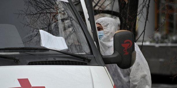 Coronavirus: nouveau record de contaminations et de deces en russie[reuters.com]