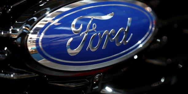 Ford a suivre a la bourse de new york[reuters.com]