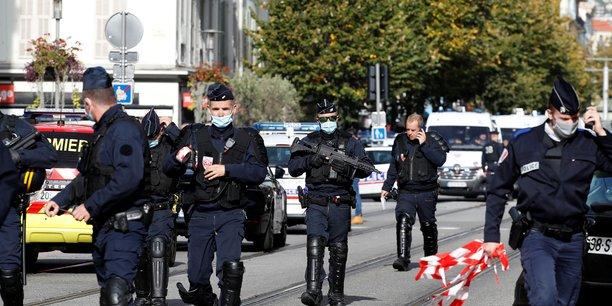 La turquie condamne l'attentat de nice, se dit solidaire de la france[reuters.com]
