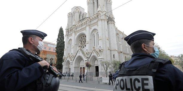 Nice: les vingt-sept denoncent les attaques commises en france[reuters.com]
