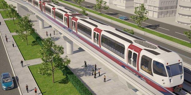 Troisième ligne de métro à Toulouse : finale entre Alstom et CAF pour le matériel roulant ?