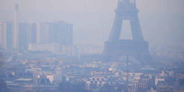 L'ue poursuit la france en justice pour la pollution de l'air[reuters.com]