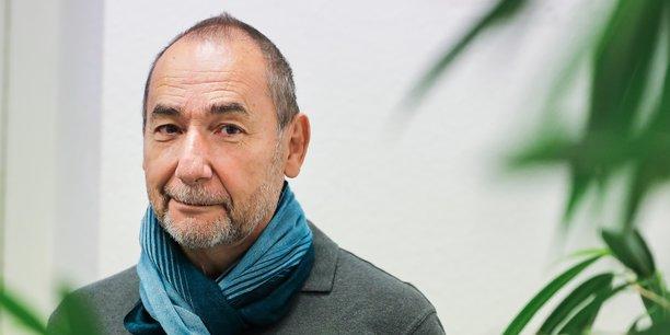 Ancien directeur général d'Aquitanis, le bailleur social de Bordeaux Métropole, Bernard-Louis Blanc est désormais adjoint au maire de Bordeaux en charge de l'urbanisme résilient.