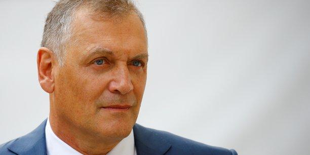 Proces fifa: le president du psg acquitte, valcke reconnu coupable[reuters.com]