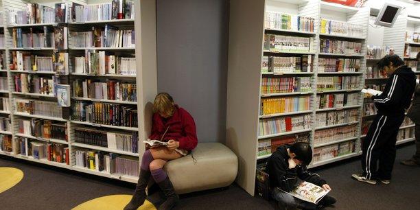 France: la grande distribution doit fermer ses rayons culture[reuters.com]