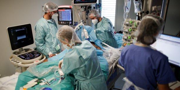 Coronavirus: pres de 50.000 nouveaux cas et 545 nouveaux deces en france[reuters.com]