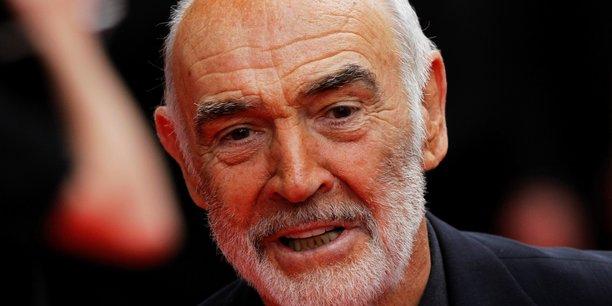 Sean connery est mort l'age de 90 ans[reuters.com]