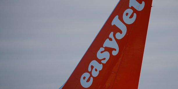 EasyJet et Wright Electric partagent l'ambition de développer un monocouloir zéro émission pour 2030.