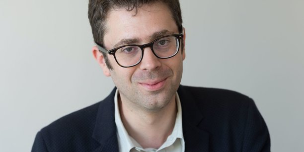 Les Assises de l'Avenir sont co-animées par Nicolas Bouzou, président des Rencontres de l'avenir, directeur de la société Asterès.