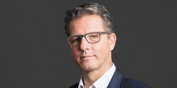 Lionel Lepouder présidait Invest in Bordeaux depuis 2017 avant de démissionner fin octobre. Il rempile finalement pour un intérim de deux mois.