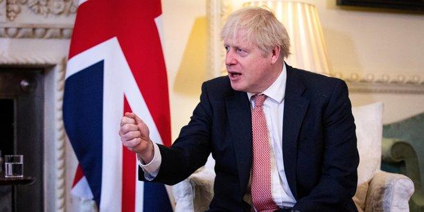 Londres et Bruxelles s'efforcent de négocier un accord commercial qui entrerait en vigueur le 1er janvier 2021, afin d'éviter un no deal.