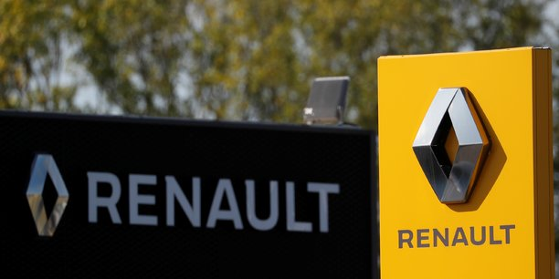 Renault (-4,12% à 22,02 euros), Société Générale (-2,74% à 12,43 euros), et Publicis (-2,62% à 30,16 euros), faisaient partie des plus forts reculs dans ce contexte d'incertitudes très fortes.