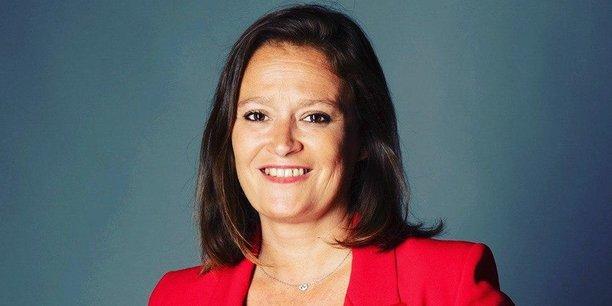 L'ESS représente environ 10% du PIB et 14% des emplois. Je pense qu'elle peut représenter 40 ou 50% de notre économie, estime Olivia Grégoire, secrétaire d'État en charge de ce secteur à Bercy.