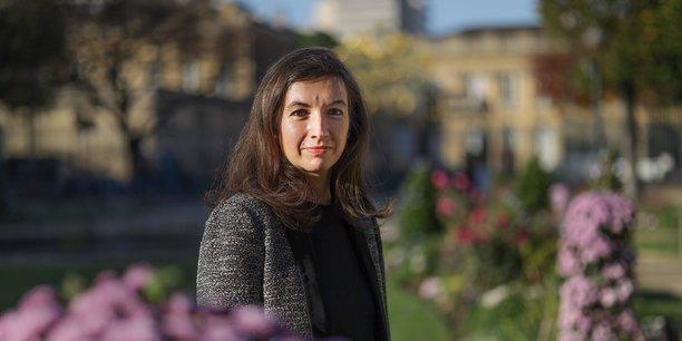 Ancienne de chez SFR et Cdiscount, Claudine Bichet est devenue à 40 ans la n° 2 de la mairie de Bordeaux.