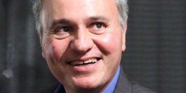 Michel Santi, économiste.