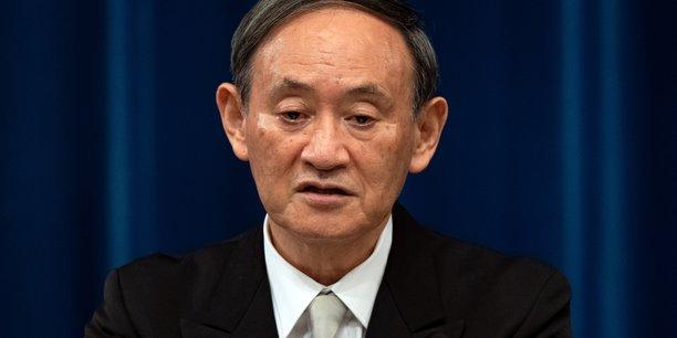 Suga s'est entretenu avec biden, a confirme l'importance des liens japon-usa[reuters.com]