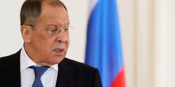 Haut-karabakh: des delegations francaise et americaine attendues a moscou[reuters.com]