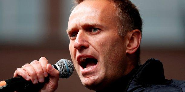 Affaire navalny: la russie promet de sanctionner des responsables francais et alle-mands[reuters.com]